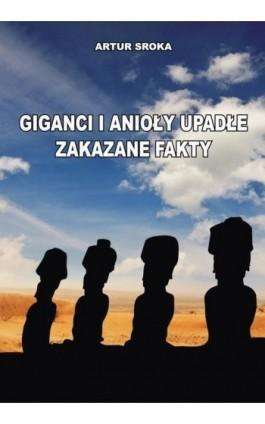 Giganci i anioły upadłe - Artur Sroka - Ebook - 978-83-7900-146-0