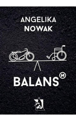 Balans - Angelika Nowak - Ebook - 978-83-7900-645-8