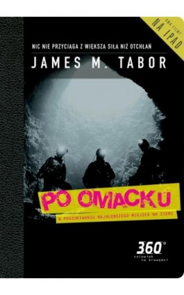 Po omacku z filmem (iOS) - James  M. Tabor - Ebook - 978-83-62827-15-2