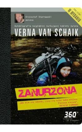 Zanurzona z filmem (iOS) - Verna van Schaik - Ebook - 9788362827237