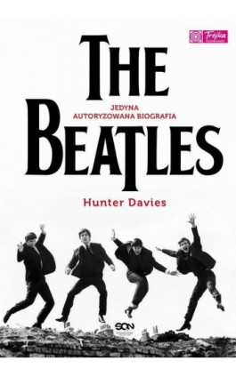 The Beatles - Davies Hunter - Ebook - 978-83-7924-113-2