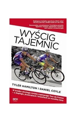 Wyścig tajemnic - Daniel Coyle - Ebook - 978-83-63248-89-5