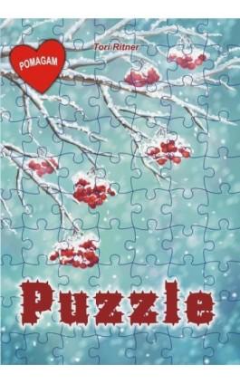 Puzzle - Tori Ritner - Ebook - 978-83-7900-166-8
