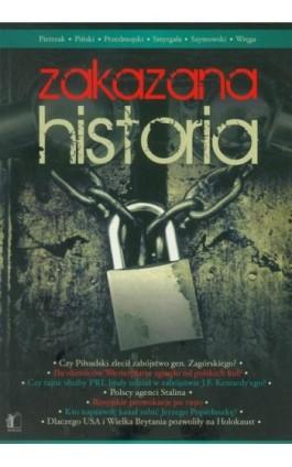 Zakazana historia 1 - Leszek Pietrzak - Ebook - 978-83-629-0813-4