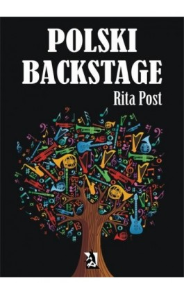 Polski backstage - Rita Post - Ebook - 978-83-7900-329-7