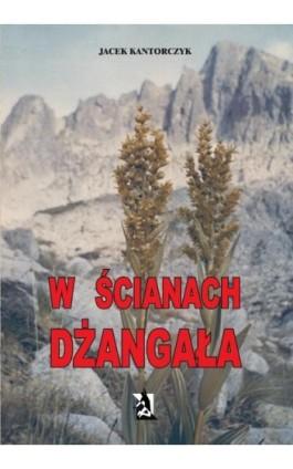 W ścianach Dżangała - Jacek Kantorczyk - Ebook - 978-83-7900-102-6