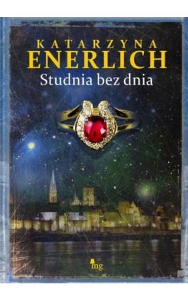 Studnia bez dnia - Katarzyna Enerlich - Ebook - 978-83-7779-145-5