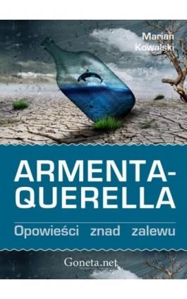 Armentaquerella - Marian Kowalski - Ebook - 978-83-65227-42-3