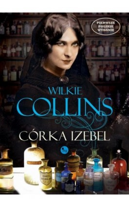 Córka Izebel - Wilkie Collins - Ebook - 978-83-7779-454-8