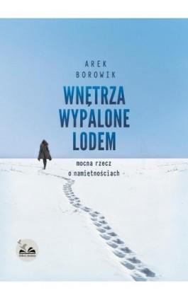 Wnętrza wypalone lodem - Arek Borowik - Ebook - 978-83-65223-91-3