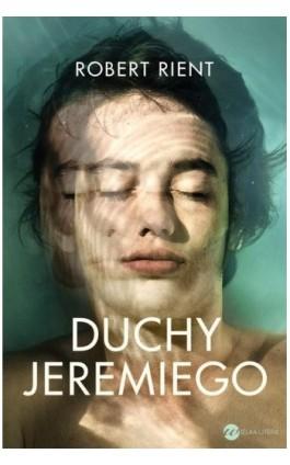 Duchy Jeremiego - Robert Rient - Ebook - 978-83-8032-193-9