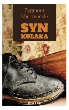 Syn Kułaka - Syn Kułaka - Ebook - 978-83-8083-588-7