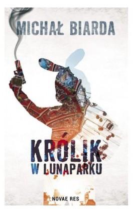 Królik w lunaparku - Michał Biarda - Ebook - 978-83-8083-728-7