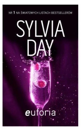 Euforia - Sylvia Day - Ebook - 978-83-276-0981-6