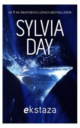 Ekstaza - Sylvia Day - Ebook - 978-83-276-0980-9