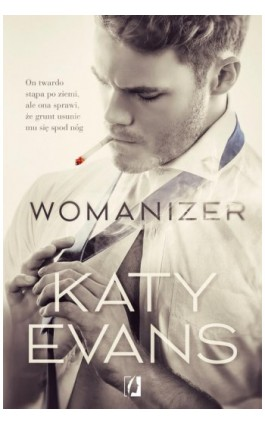 Womanizer - Katy Evans - Ebook - 978-83-65740-52-6