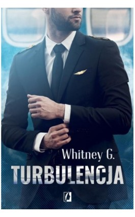 Turbulencja - Whitney G. - Ebook - 978-83-65740-85-4