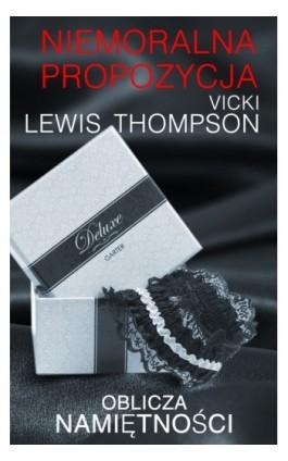 Niemoralna propozycja - Vicki Lewis Thompson - Ebook - 978-83-238-9327-1