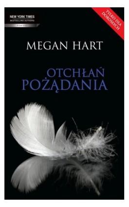 Otchłań pożądania - Megan Hart - Ebook - 978-83-238-9504-6