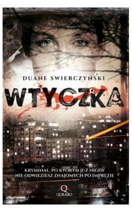 Wtyczka - Duane Swierczynski - Ebook - 978-83-7773-938-9
