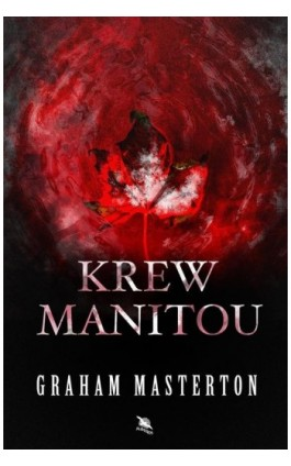 Krew Manitou - Graham Masterton - Ebook - 978-83-8125-283-6