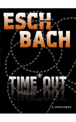 Time Out - Andreas Eschbach - Ebook - 978-83-7686-348-1