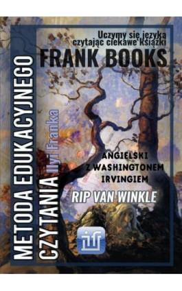 RIP VAN WINKLE. Angielski z Washingtonem Irvingiem - Washington Irving - Ebook - 978-83-65537-00-3