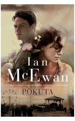 Pokuta - Ian McEwan - Ebook - 978-83-8125-323-9