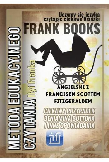 Ciekawy przypadek Beniamina Buttona i inne opowiadania. Angielski z Francisem Scottem Fitzgeraldem - Ebook - 978-83-65537-03-4