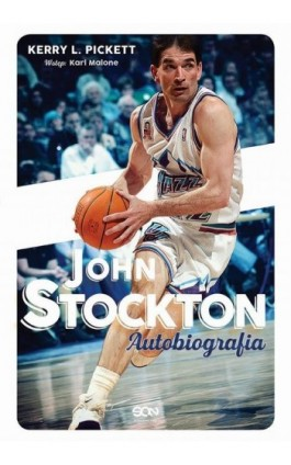 John Stockton. Autobiografia - John Stockton - Ebook - 978-83-8129-130-9