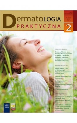 Dermatologia Praktyczna 2/2018 - Andrzej Kaszuba - Ebook
