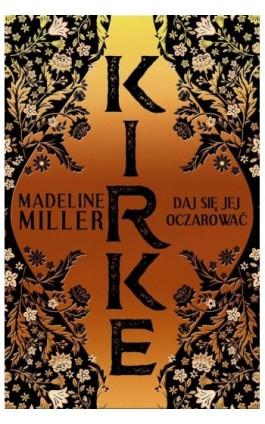 Kirke - Madeleine Miller - Ebook - 978-83-8125-348-2