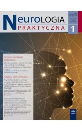Neurologia Praktyczna 1/2018 - Ebook