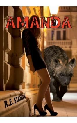 Amanda - Roman Staniek - Ebook - 978-83-949767-2-9