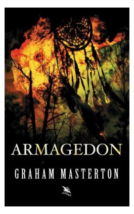 ARMAGEDON - Graham Masterton - Ebook - 978-83-8125-373-4