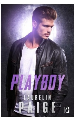 Playboy - Laurelin Paige - Ebook - 978-83-66074-99-6