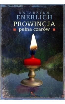 Prowincja pełna czarów - Katarzyna Enerlich - Ebook - 978-83-7779-173-8