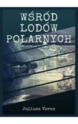 Wśród lodów polarnych - Juliusz Verne - Ebook - 978-83-8119-355-9
