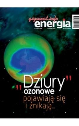 Energia Gigawat nr 3/2018 (208) - Sylwester Wolak - Ebook