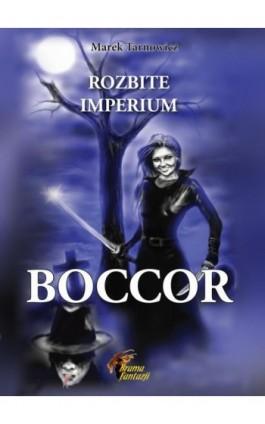 Boccor - Marek Tarnowicz - Ebook - 978-83-939211-8-8