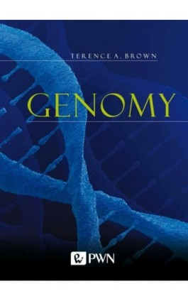 Genomy - Terry A. Brown - Ebook - 978-83-01-20885-1