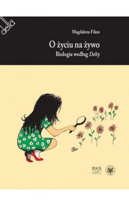O życiu na żywo - Magdalena Fikus - Ebook - 978-83-235-3690-1