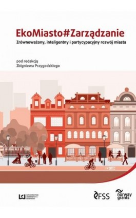 EkoMiasto#Zarządzanie - Ebook - 978-83-7969-959-9