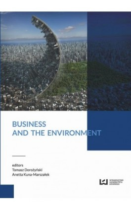 Business and the Environment - Ebook - 978-83-8088-016-0
