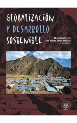 Globalizaciόn y desarrollo sostenible - Ebook - 978-83-235-3510-2