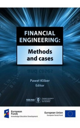 Financial engineering: Methods and cases - Ebook - 978-83-66199-04-0