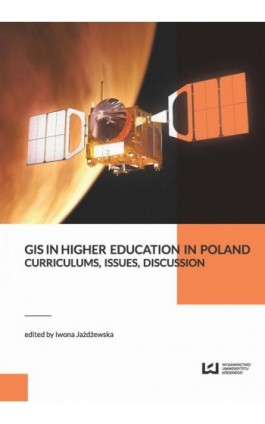 GIS in Higher Education in Poland - Ebook - 978-83-8088-141-9
