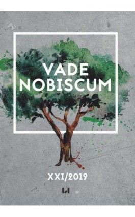 Vade Nobiscum, tom XXI/2019 - Ebook - 978-83-8142-720-3