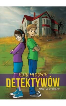 Klub młodych detektywów - Ebook - 978-83-62993-66-6