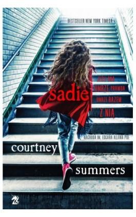 Sadie - Courtney Summers - Ebook - 9788366278110